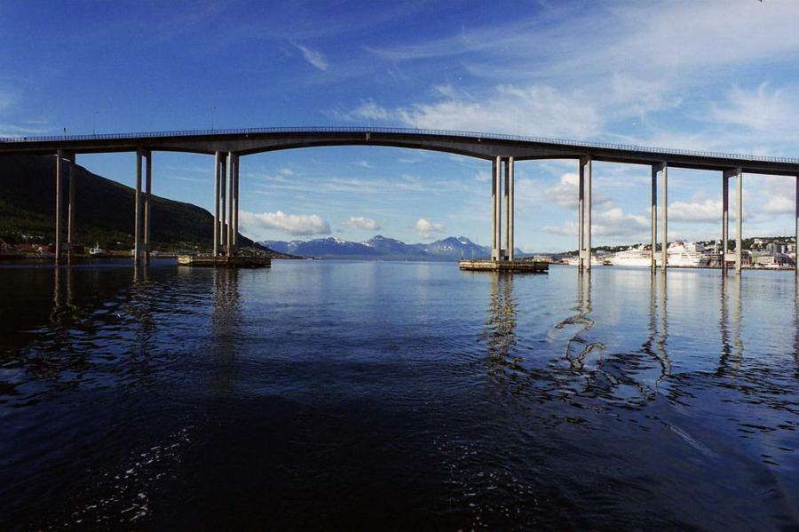 Тромсёйский мост