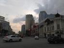 В городе старое и новостройки соседствуют повсеместно