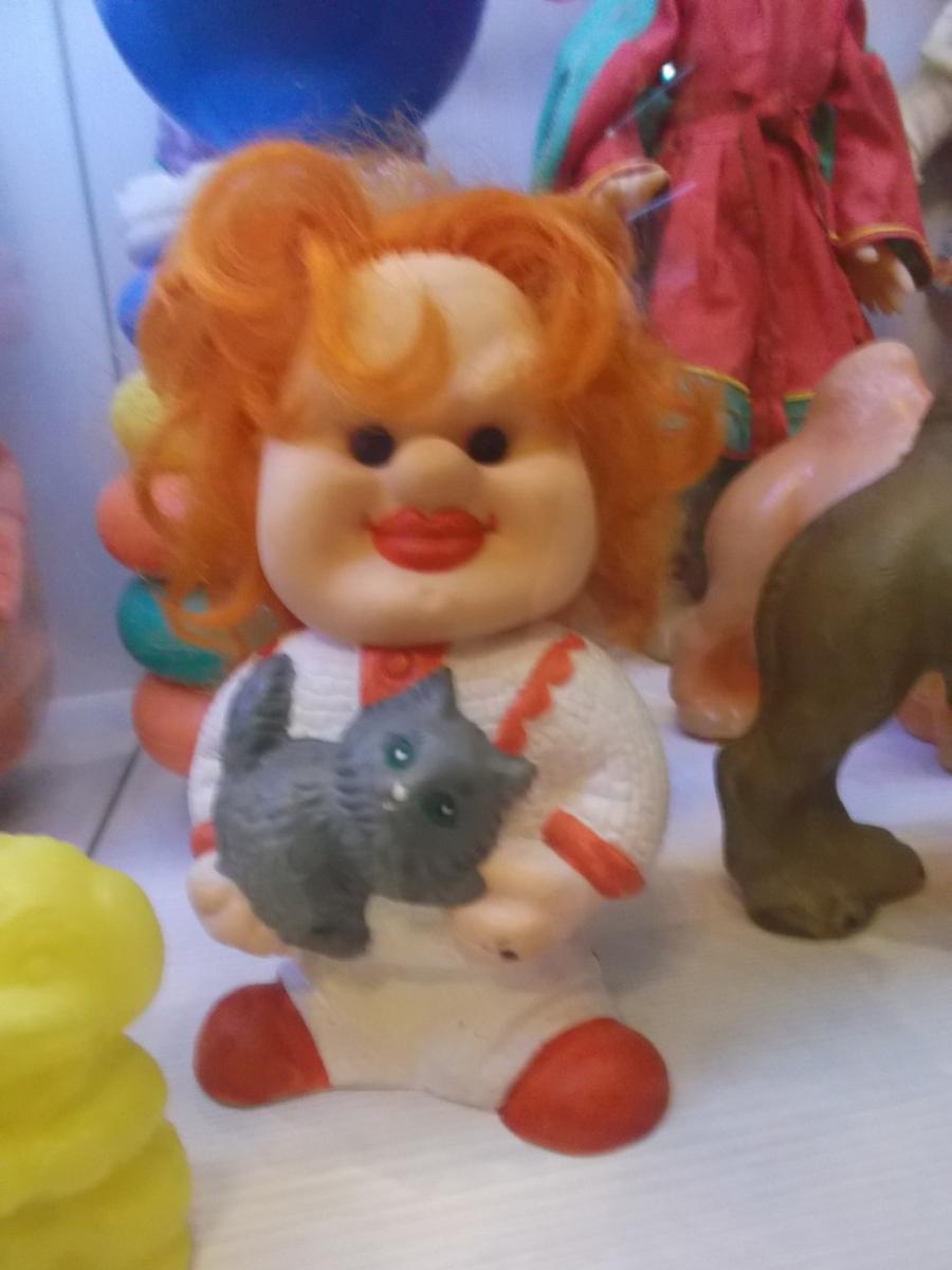 Большой Куклачев